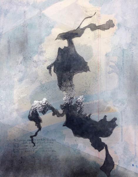 Baudelaire_door Martien Bos